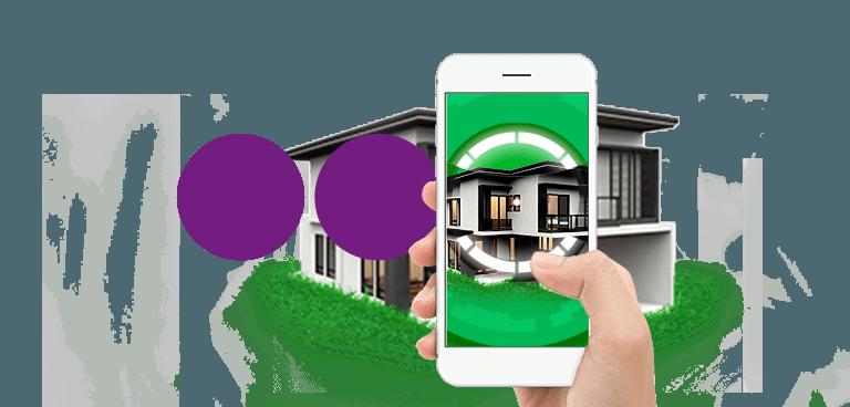 МегаФон «Умный дом» тариф для любителей хай-тека