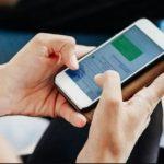 Как происходит настройка ММС МегаФон на телефоне - изображение