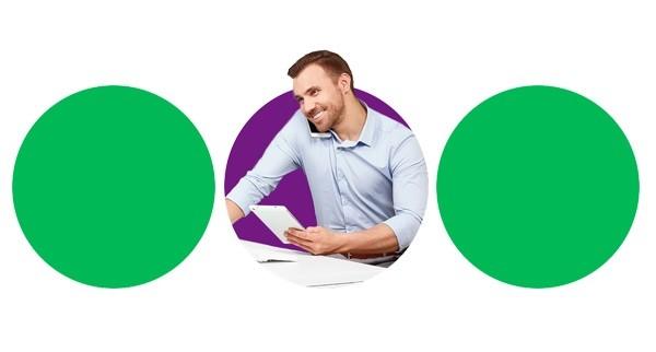 Тариф Управляй! Специалист МегаФон для офисных работников - изображение